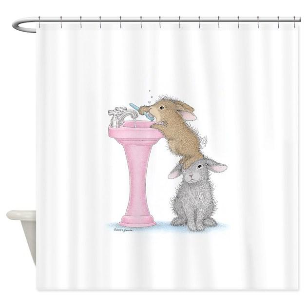 Curtains Ideas : bunny shower curtain Bunny Shower or Bunny Shower ...