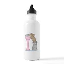 Bunny Lift Water Bottle