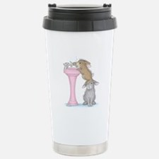 Bunny Lift Travel Mug