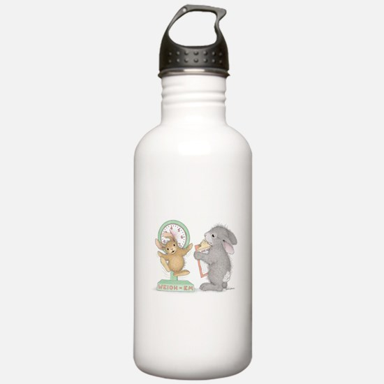 Light as a Feather Water Bottle