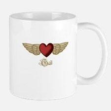 Gail the Angel Mug