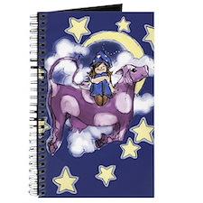 Purple Cow Journal