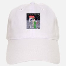 Poppy out of this world Baseball Baseball Baseball Cap