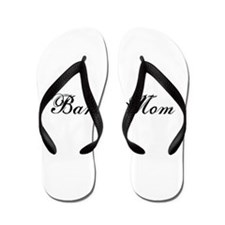 Band Mom - Team Mom Flip Flops