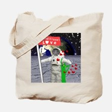 Poppy Out of the world - 2 Tote Bag