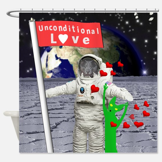 Poppy Out of the world - 2 Shower Curtain