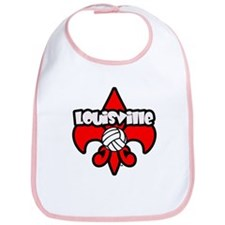 Louisville Volleyball Bib