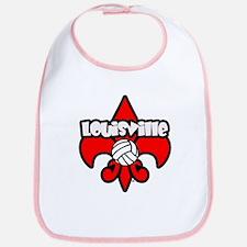Louisville Volleyball Bib