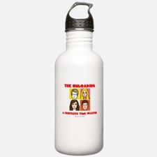 Fruitless Time Waster Water Bottle