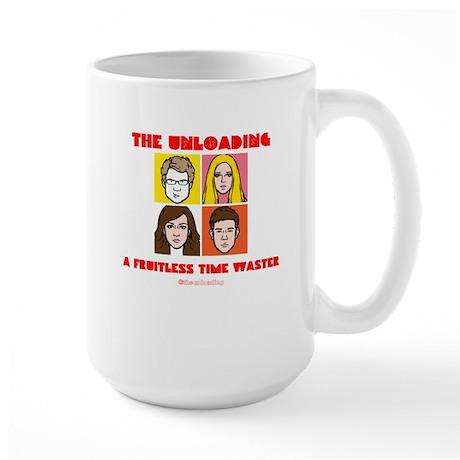 Fruitless Time Waster Mug