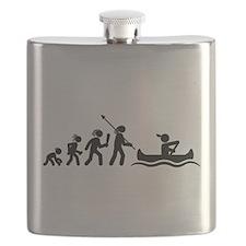 Canoeing Flask