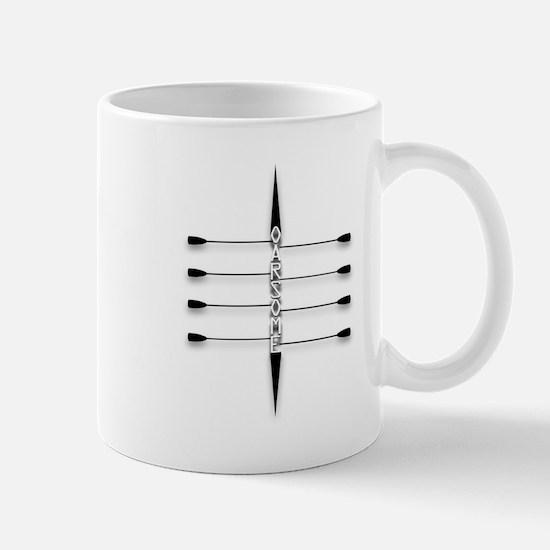 Oarsome! Mug