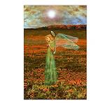 Angel - Postcards (Package of 8)