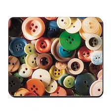 Buttons Mousepad