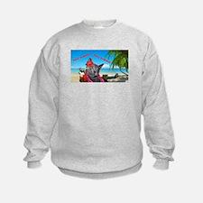 Hey Poppy Hey Poppy Sweatshirt