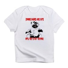 ZomBaby Infant T-Shirt