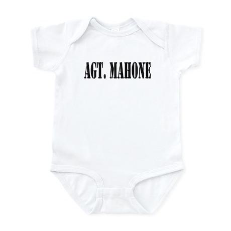 Agt. Mahone - Prison Break Infant Bodysuit