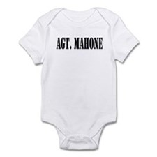 Agt. Mahone - Prison Break Infant Bodysuit