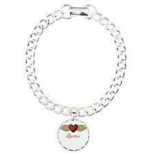 Gretchen the Angel Bracelet