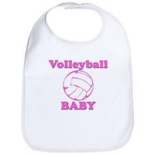 Baby VBall Bib
