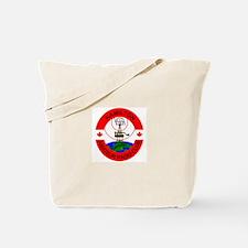 HARC Logo Tote Bag