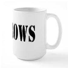 Burrows - Prison Break Mug