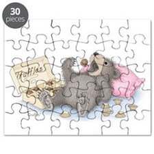 Beary Full of Truffles Puzzle