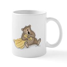 Beary Big Yawn Mug
