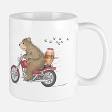 Honey on the Run Mug