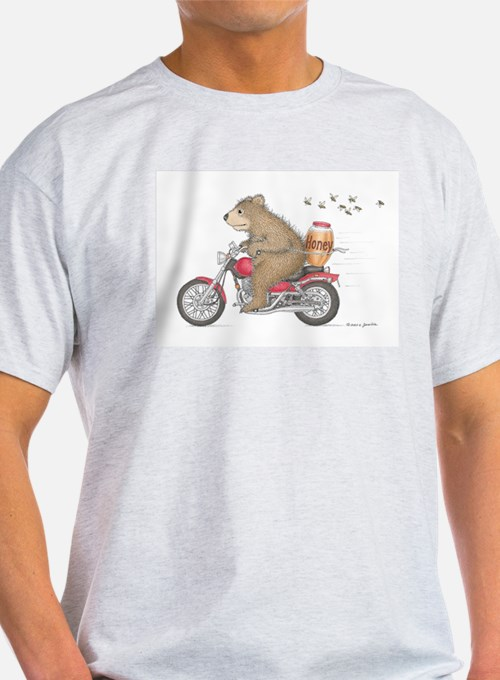Honey on the Run T-Shirt