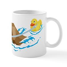 Toller Ducky Mug