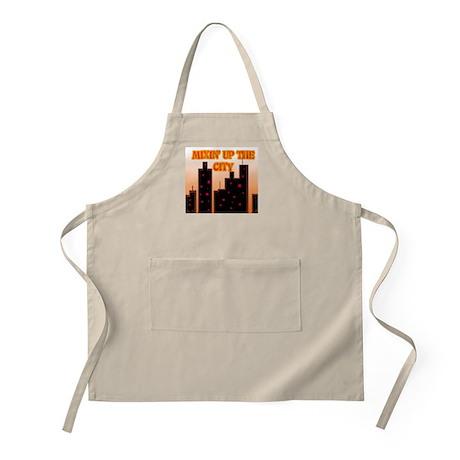 City Mix BBQ Apron