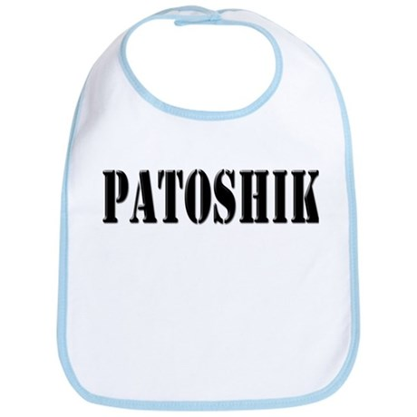 Patoshik - Prison Break Bib
