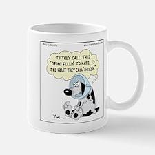 Fixed Dog Mug