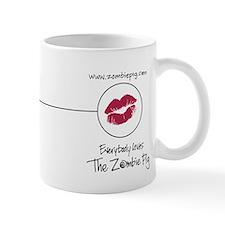Zombie Pig Mug