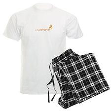 Self Harm Awareness Pajamas