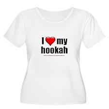 """Love My Hookah"" T-Shirt"