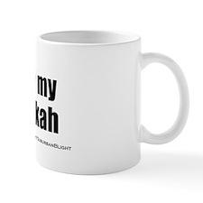 """""""Love My Hookah"""" Mug"""