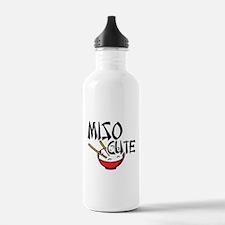 Miso Cute Water Bottle