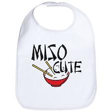 Miso Cute Bib