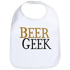 Beer Geek Bib