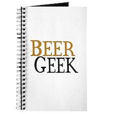 Beer Geek Journal