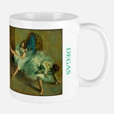 Before the Ballet Wraparound Mug