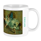 Impressionists Standard Mugs (11 Oz)