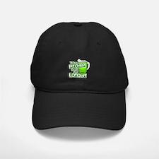 Take A Pitcher it Will Last Longer Baseball Hat