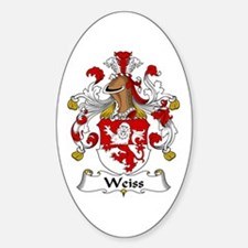 Weiss Decal