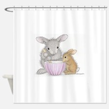 Recipe For Friendship Shower Curtain