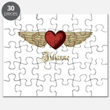 Julianne the Angel Puzzle