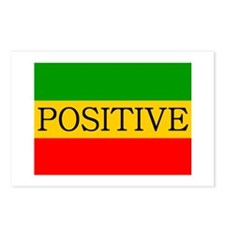 Positive Postcards (Package of 8)