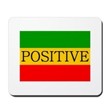 Positive Mousepad